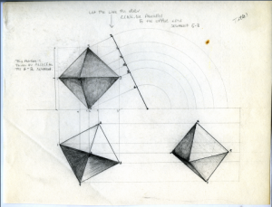 hms projective geometry~1
