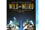 Wild and Weird DVD